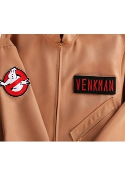 Ghostbusters Name Badge Costume Kit 3