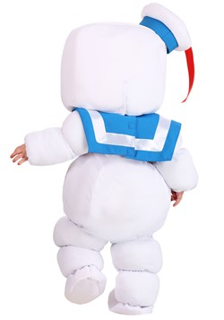 Ghostbusters Stay Puft Infant Costume2