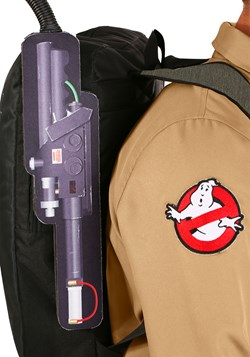 Deluxe Ghostbusters Proton Pack w/ Wand Costume Accessory2