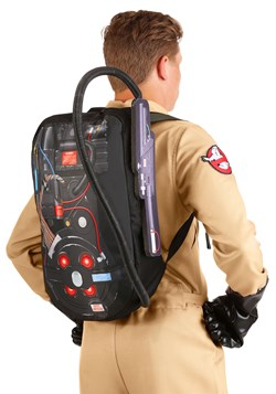 Deluxe Ghostbusters Proton Pack w/ Wand Costume Accessory3