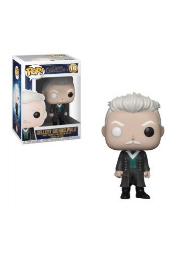 Pop! Movies: Fantastic Beasts 2- Grindewald