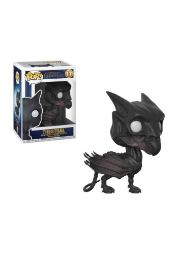 Pop! Movies: Fantastic Beasts 2- Thestral Vinyl Figure