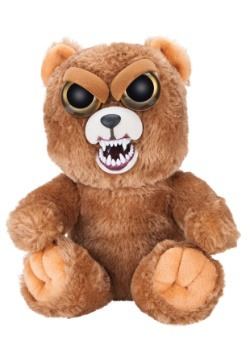 Feisty Pets Plush Sir-Growls-a-Lot Bear