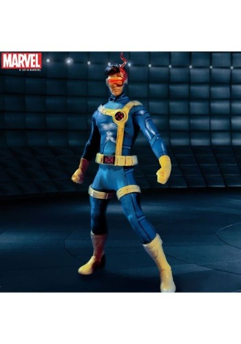 One:12 Collective Cyclops Action Figure