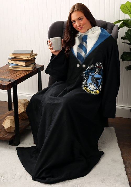 Harry Potter Ravenclaw Comfy Throw