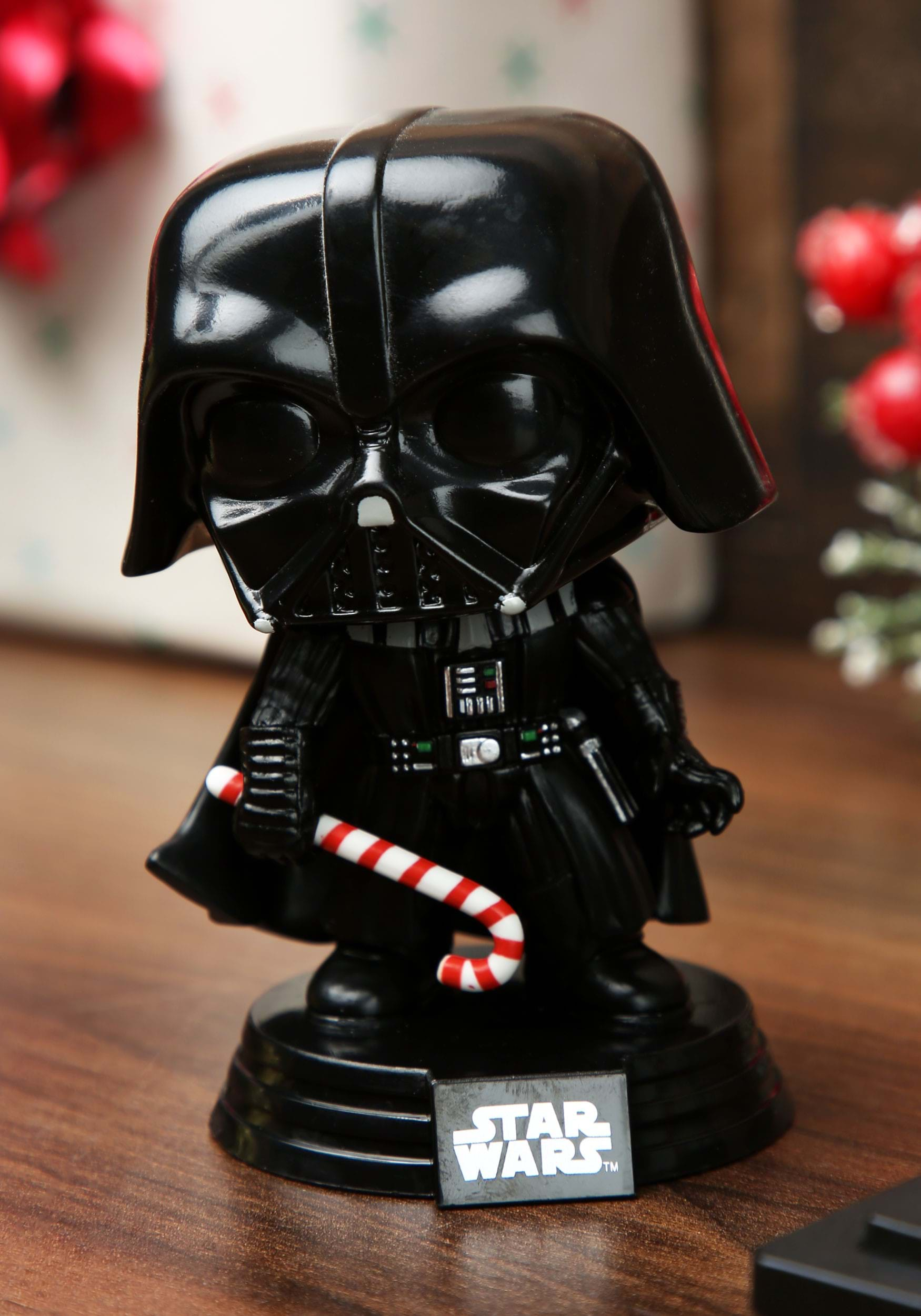 Pop! Holiday- Darth Vader w/ Chase Star Wars