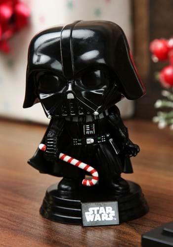 Pop! Star Wars: Holiday- Darth Vader w/ Chase