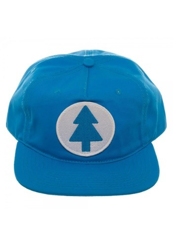 Gravity Falls Dipper Snapback Hat