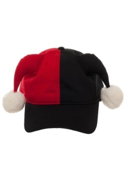 Harely Quinn Dad Cap