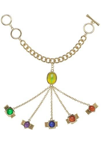 Cosplay Infinity Gauntlet Bracelet