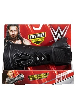 WWE Roman Reigns Gauntlet