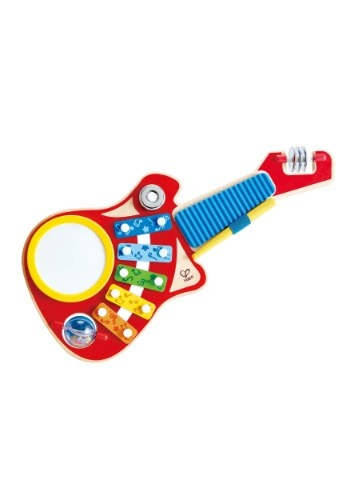 Childrens 6-in-1 Music Maker