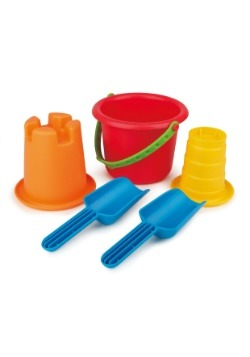 Beach Toys 5-in-1 Set