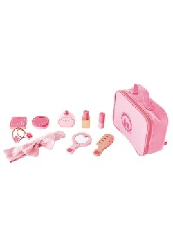 Beauty Belongings Playset