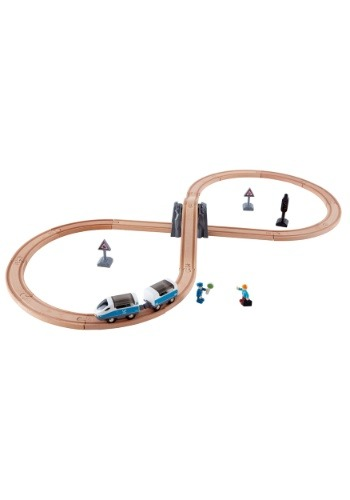 Figure of 8 Safety Train Set
