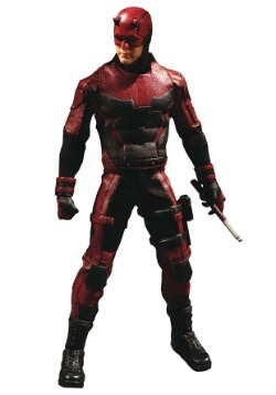 One:12 Collective Daredevil Action Figure