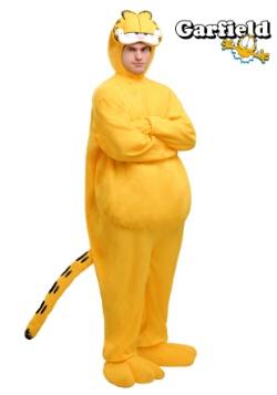 GarfieldAdult Costume
