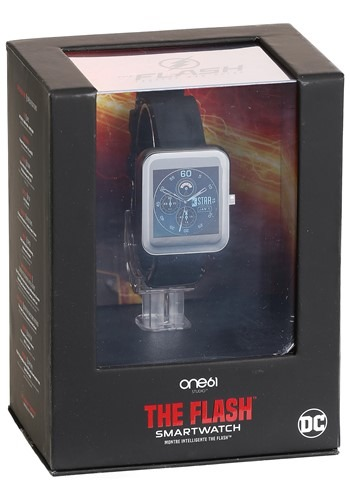 One61 Studio The Flash Smart Watch