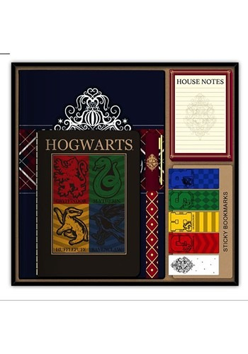Harry Potter Houses Office Supply Set