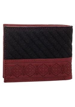Game of Thrones House Lannister Bi-Fold Wallet Alt 3