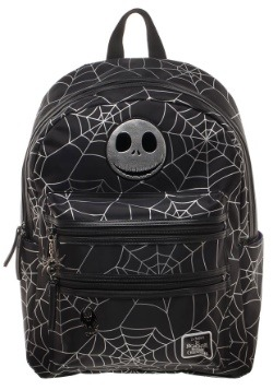 Nightmare Before Christmas Jack Spider Backpack