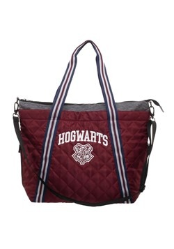 Harry Potter Hogwarts Athletic Tote Bag