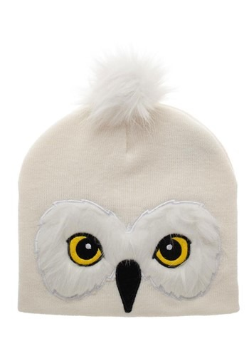 Harry Potter Hedwig Beanie