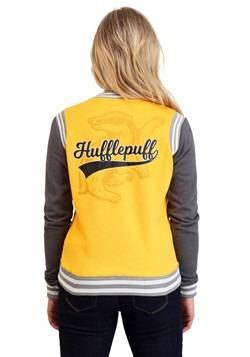 Harry Potter Hufflepuff Women's Varsity Jacket