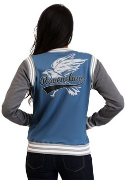 Harry Potter Women's Ravenclaw Varsity Jacket