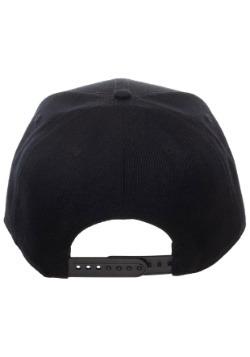 Megaman Snapback Hat Alt1