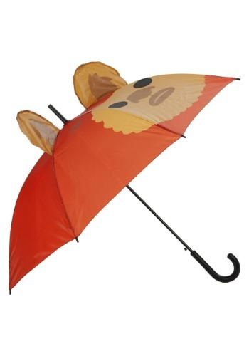 Star Wars Ewok 3D Umbrella