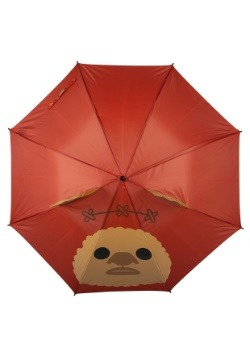 Star Wars Ewok 3D Umbrella2