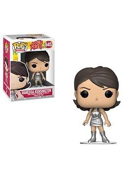Pop! Movies: Austin Powers- Vanessa Kensington