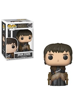 Pop! TV: Game of Thrones- Bran Stark