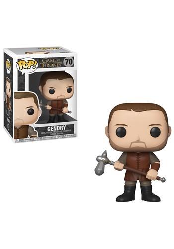 Pop! TV: Game of Thrones- Gendry