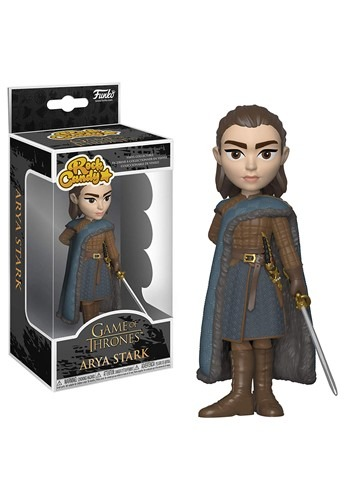 Rock Candy: Game of Thrones- Arya Stark