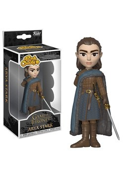 Rock Candy: Game of Thrones- Arya Stark