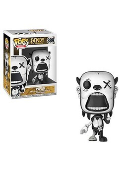 Pop! Games: Bendy and the Ink Machine- Piper