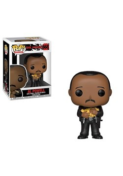 Pop! Movies: Die Hard- Al Powell
