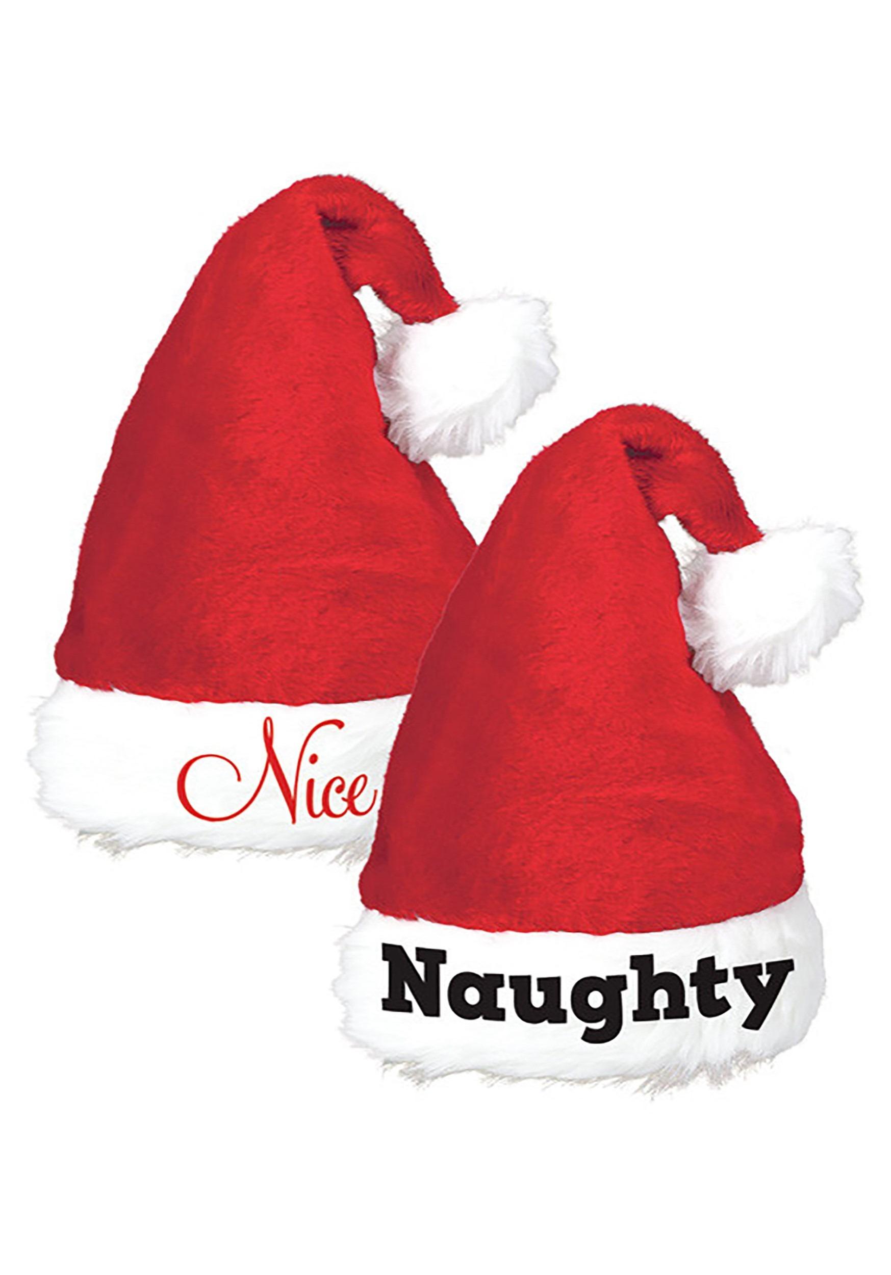 Set_of_Two-_Naughty_and_Nice_Santa_Hats