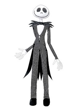"60"" Jack Skellington Halloween Prop"