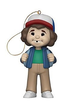 Funko Pop! Ornaments: Stranger Things- Dustin