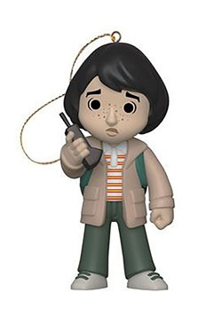 Funko Pop! Ornaments: Stranger Things- Mike