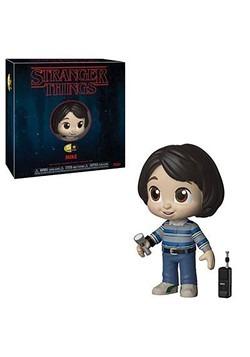 Funko 5 Star: Stranger Things Mike Figure