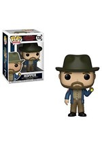 Pop! Television: Stranger Things- Hopper w/ Flashlight