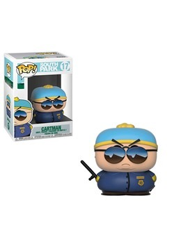 Pop! TV: South Park- Cartman