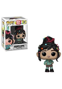 Pop! Disney: Wreck-It Ralph 2- Vanellope