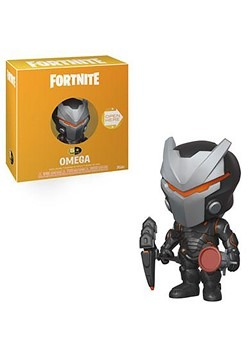 5 Star: Fortnite- Omega Vinyl Figure