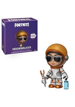 5 Star: Fortnite- Moonwalker Vinyl Figure