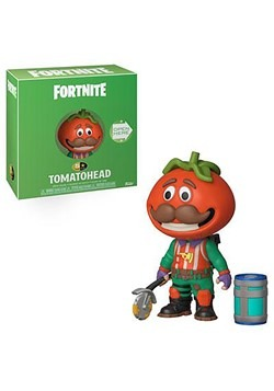 5 Star: Fortnite- Tomatohead